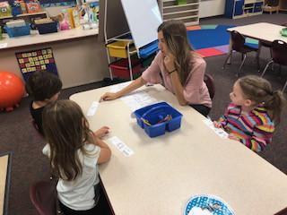 Preschool In Action