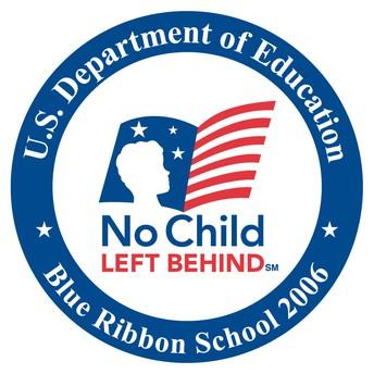Blue Ribbon School 2006