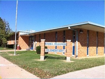 Webster Elementary School