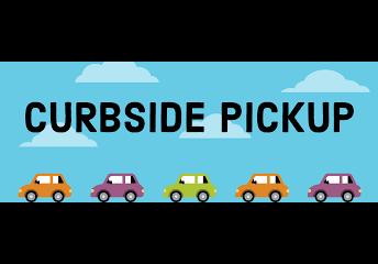 Curbside Pickup Guidelines