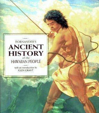 Ancient History of the Hawaiian People