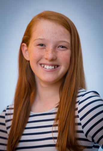 Samantha Gillotte, Westside Middle School