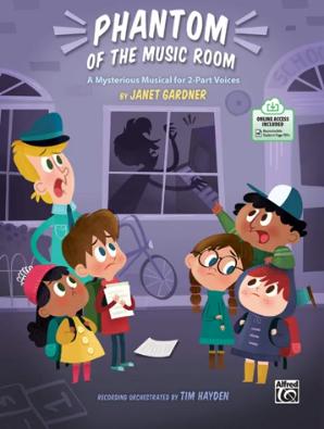 """Phantom of the Music Room"""