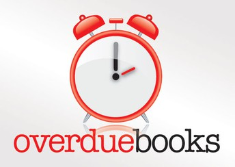 Media Center – Changes in Overdue Books policies