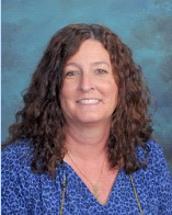 Mrs. Teri Graffeo - Academic Advisor Q-Z