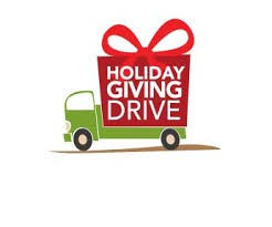 Family Giving Tree 2020 Holiday Drive