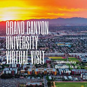 Grand Canyonn University