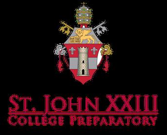 St John XXIII College Preparatory