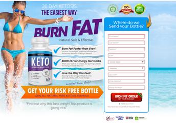 Advantages of Keto Ultra Diet supplement