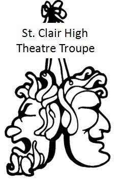 St. Clair High Theatre Troupe