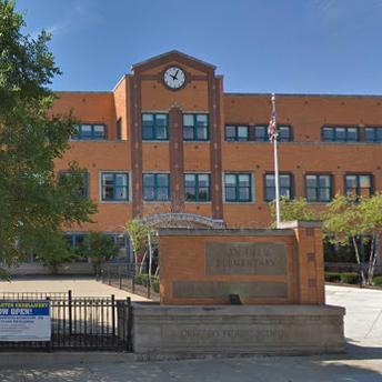 New Field Elementary School