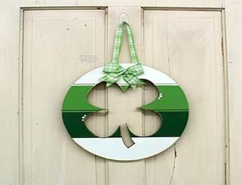 Door Hangers for the Elderly