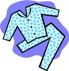 Pajama Drive