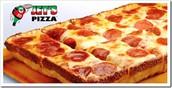 Jet's Pizza Spirit Night Tuesday