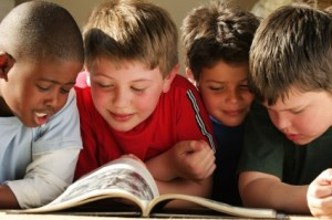 Third Grade Reading Retention Law
