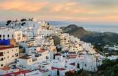 Spain Towns