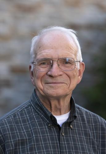 Wayne Elban, Professor of Engineering