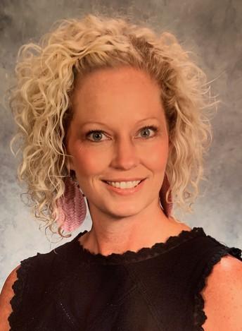 Kelley Named Regional Teacher of the Year