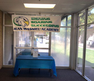 Jean Massieu Academy is still signing, soaring & succeeding