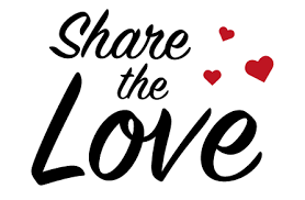 Share the Love Campaign