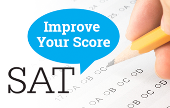 Want to improve your SAT Score?  Classes are forming NOW!!