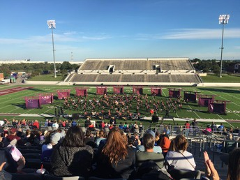 Braswell HS Band