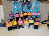 Kindergarten Awards