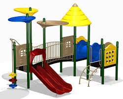 Safety - After-school playground