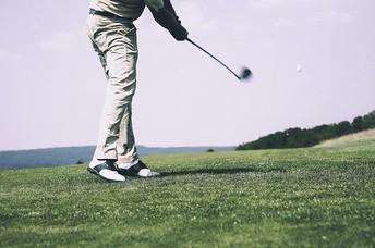 Huffman Memorial Golf Classic