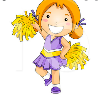 Friday, May 21, is the last Spirit Day of the Year!