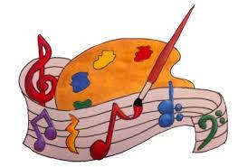 SCES Fine Arts Night & District 2 Suzuki Strings