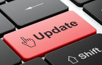 Cambio de dirección del estudiante y Actualizaciones de información personal