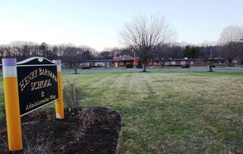 Henry Barnard School