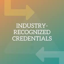 AZ CTE Industry Credential Program