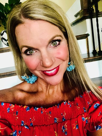 Mrs. Heather Armstrong - Kindergarten Assistant
