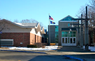 Westside Middle School