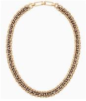 Jolie Sparkle Necklace