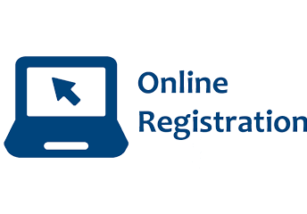Online Registration REQUIRED for Everyone
