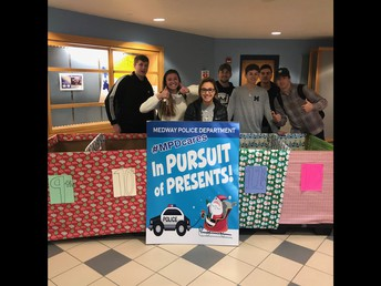 Toy Drive- Extended
