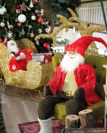Christmas Magic Makers