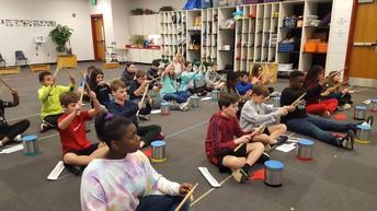 KidStix Percussion Kits