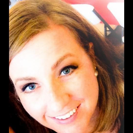 Megan Oleson profile pic