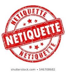 Netiquette Tips for Students