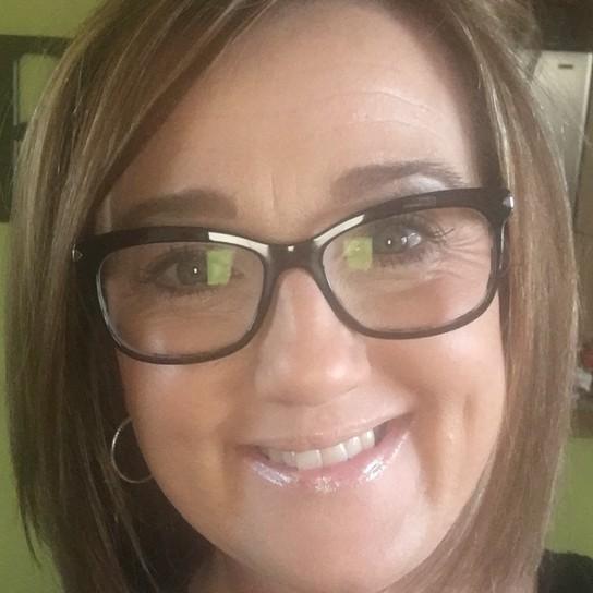 Melissa Blevins profile pic