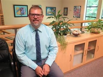 Message from Principal Doug
