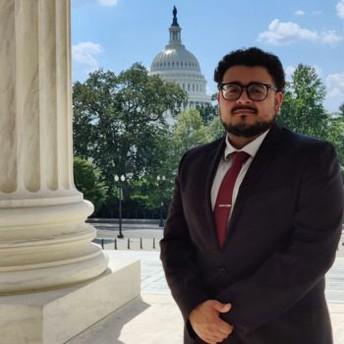 Alumni Spotlight: Simran Singh