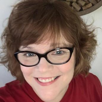 Community Engagement Specialist Christina Ingram