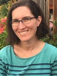 Megan Brockriede- Art Teacher