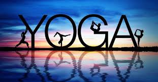Yoga is the best option (in my opinion)