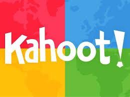 Let's Kahoot!
